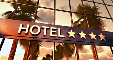 hotel renovation loans