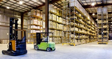 storage unit financing loans